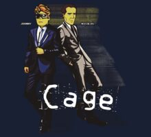 Cage Kids Clothes