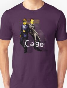Cage T-Shirt