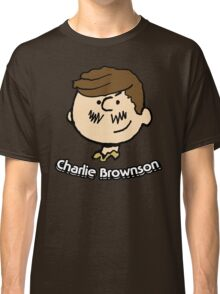 Charlie Brownson Classic T-Shirt