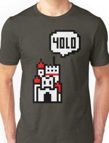 YOLO Princess Unisex T-Shirt