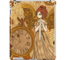 Clockwork Angel iPad Case/Skin