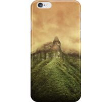 Corvus Peak iPhone Case/Skin