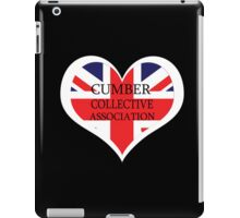 Benedict Cumberbatch Collective heart iPad Case/Skin