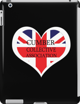 Benedict Cumberbatch Collective heart by SideoftheAngels