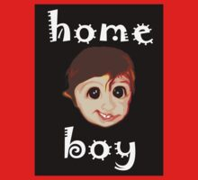 HOME BOY Kids Clothes