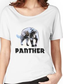 Big Cat Women's Relaxed Fit T-Shirt