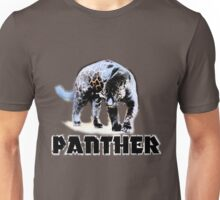 Big Cat Unisex T-Shirt