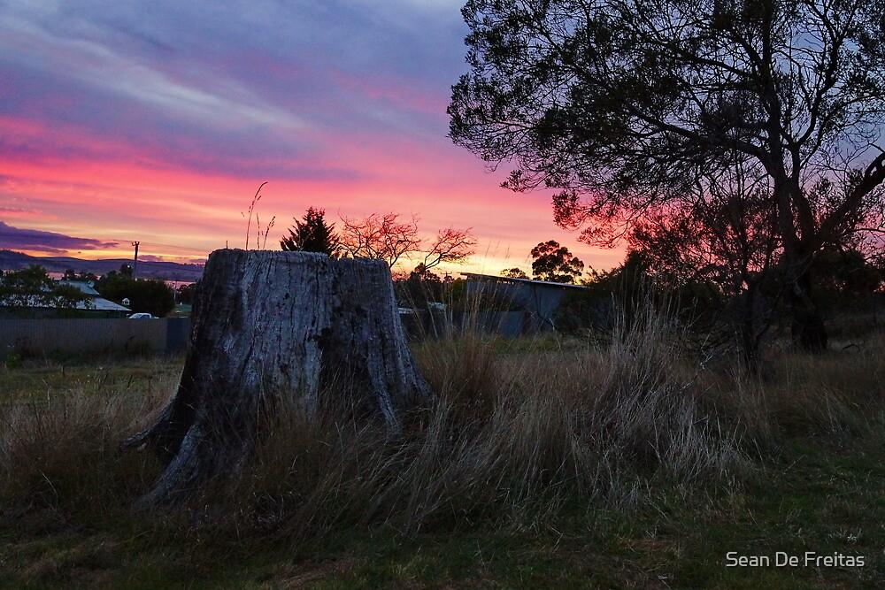 Orford sunrise - Orford, Tasmania, Australia by PC1134
