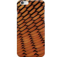 Spanish Style Tile Abstract iPhone Case/Skin