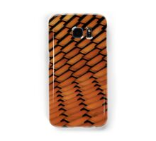 Spanish Style Tile Abstract Samsung Galaxy Case/Skin