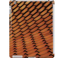 Spanish Style Tile Abstract iPad Case/Skin