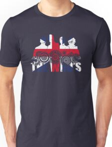 The Who's (Distressed) Unisex T-Shirt