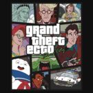 Grand Theft Ecto - Slime City (Ghostbusters) by GBNews