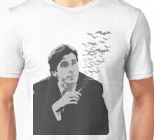 Smoke and Bats Unisex T-Shirt