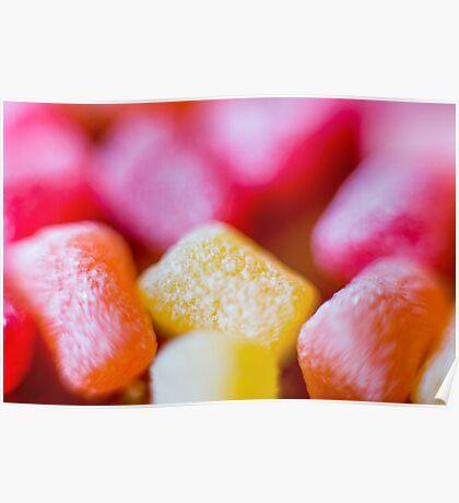 gummy Poster