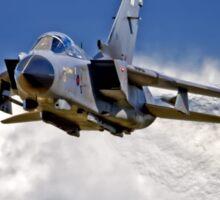 Royal Air Force Panavia Tornado GR.4 ZD895 Sticker