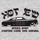 hot rod Jew by MoisheZ