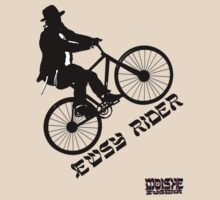 Jewish Easy Rider by MoisheZ
