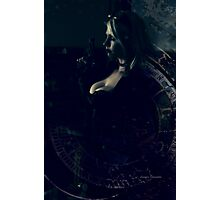 Steamgoth Photographic Print