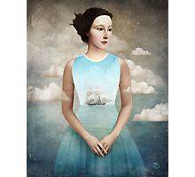 The Inner Ocean Photographic Print