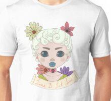 Live & Let Live Unisex T-Shirt