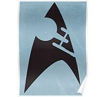 Trek Poster