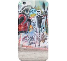 Mr Robot Man Montage iPhone Case/Skin