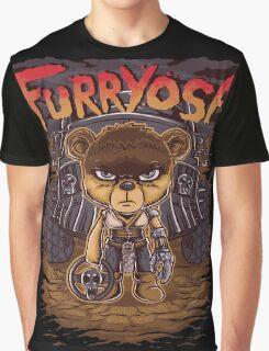 Furryosa Graphic T-Shirt