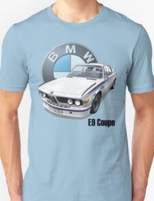 E9 Coupe-Light ink T-Shirt