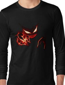 Haunter Long Sleeve T-Shirt