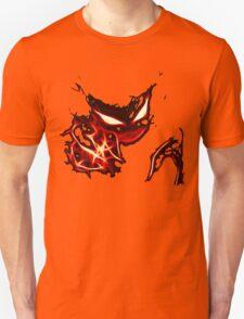 Haunter Unisex T-Shirt