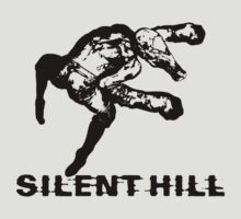 Silent Hill - Slurper by QuestionSleepZz