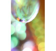 Day 11 ~ Plastic Jewelry Photographic Print