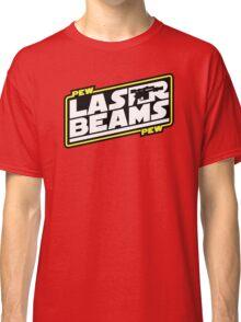 Pew Pew! Classic T-Shirt