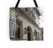 Troy Public Library Tote Bag