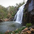 MacKenzie Falls, Grampians, Victoria by John Bullen