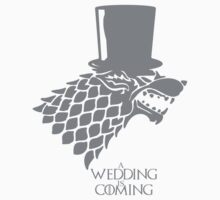 Sir, A Wedding Is Coming by whengeekswed