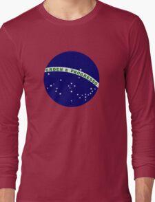 Brazilian Seal Long Sleeve T-Shirt