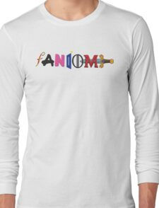 fandoms together at last T-Shirt