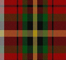 02718 Thirkill (Dalgliesh) Clan/Family Tartan Fabric Print Iphone Case by Detnecs2013