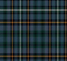 02719 Osceola County, Florida E-fficial Fashion Tartan Fabric Print Iphone Case by Detnecs2013