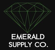 EMERALD SUPPLY CO. by coolioscooter