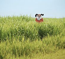 Duck Hunt by saboe