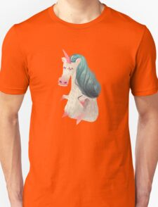 Unicorn Pony Unisex T-Shirt