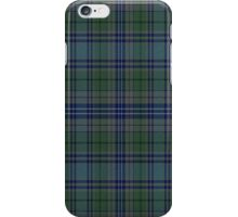 02725 St. Lucie County, Florida E-fficial Fashion Tartan Fabric Print Iphone Case iPhone Case/Skin