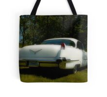 Caddy Apparition Tote Bag