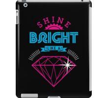 Shine Bright iPad Case/Skin