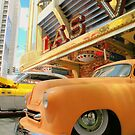 Classic Rides of  Las Vegas ! by Rita  H. Ireland