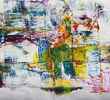 Color Symphony D Major by Dmitri Matkovsky