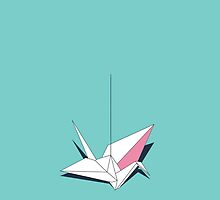 Paper Cuts by Danielle Dan Vorster